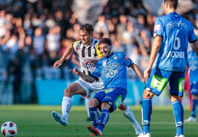 Lask vs Sturm Graz Soccer Predictions  24/04/2019