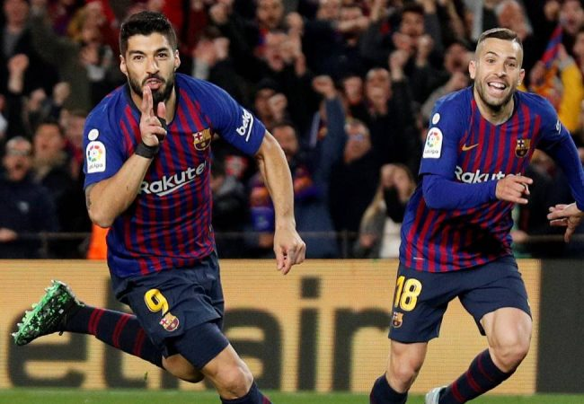 Manchester United vs Barcelona Free Soccer Predictions 10/04/2019