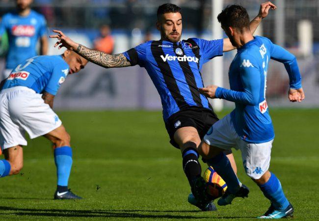 Napoli vs Atalanta Bergamo Betting Predictions  22/04/2019