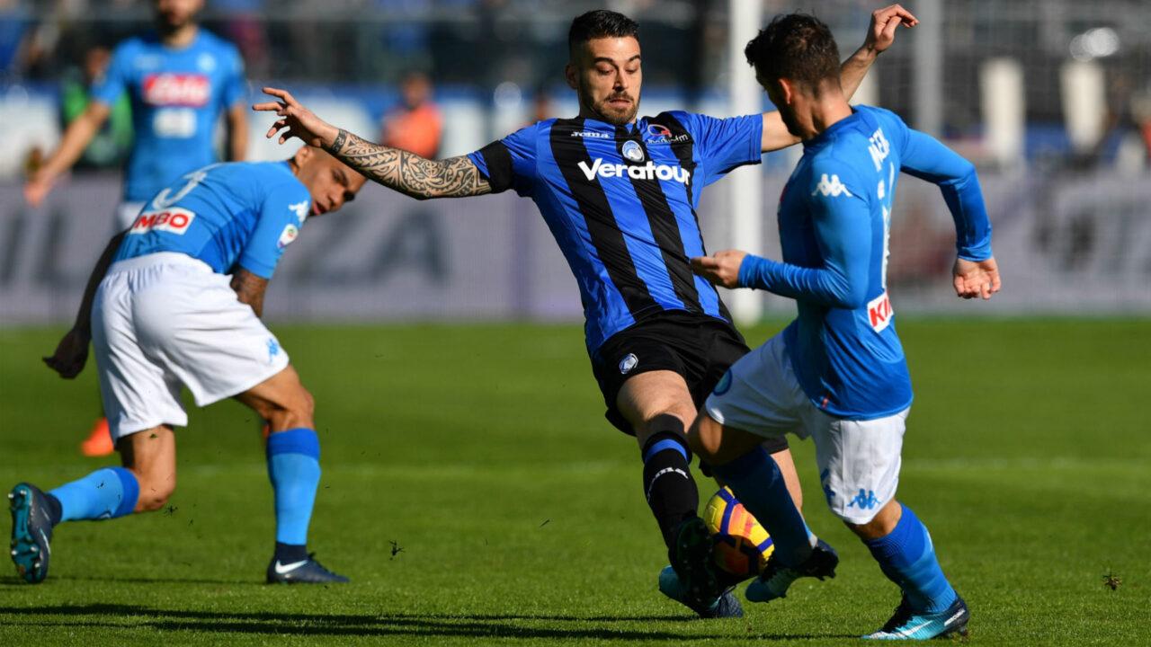 Napoli atalanta betting online political betting odds uk 2021