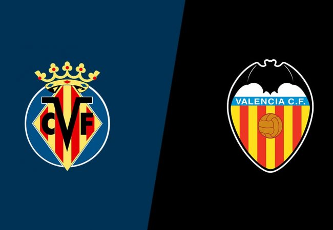 Villarreal CF vs Valencia Betting Predictions  11/04/2019