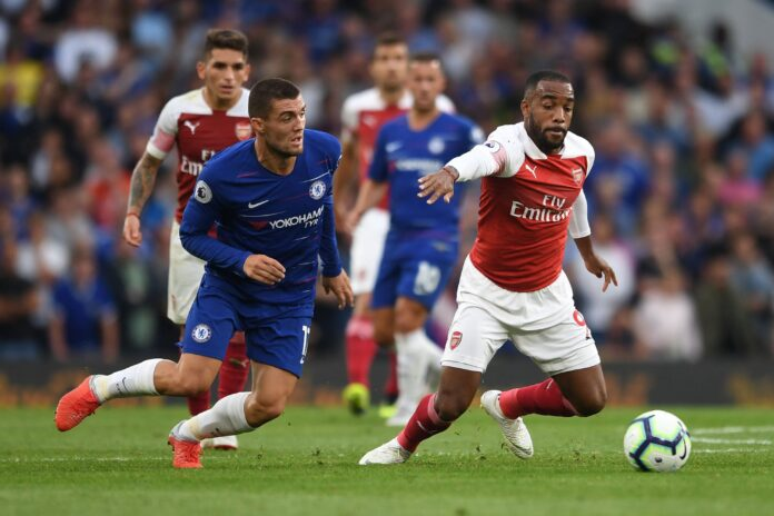 Chelsea vs Arsenal Soccer Predictions