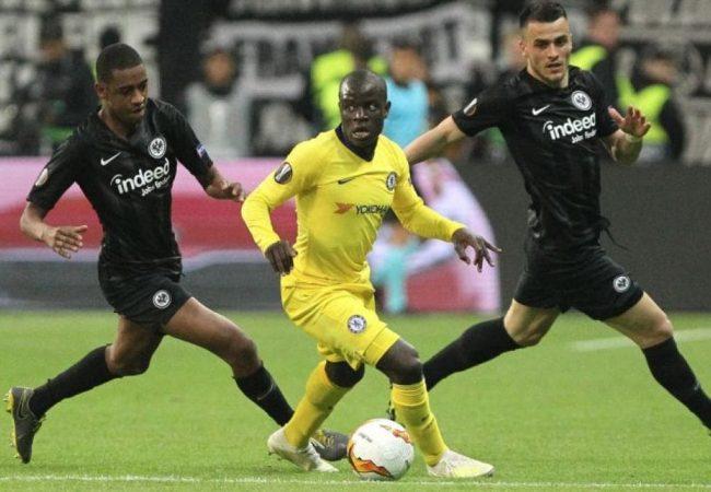 Chelsea vs Eintracht Frankfurt Free Predictions 9/05/2019