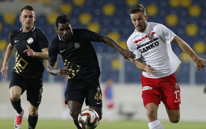 Hatayspor vs Gaziantep Soccer Predictions