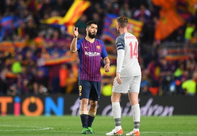 Liverpool vs Barcelona Soccer Predictions 7/05/2019