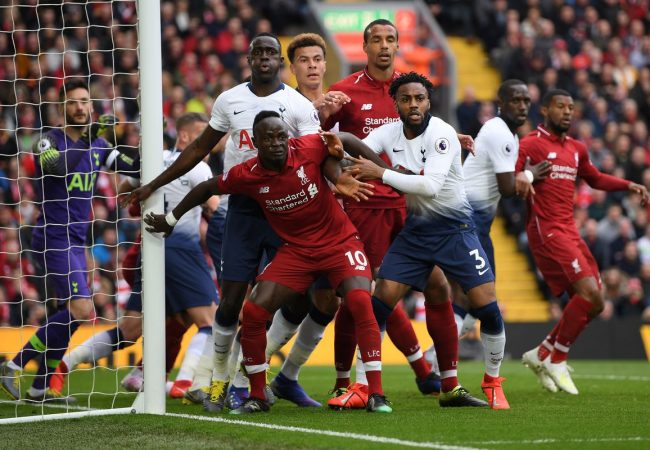 Liverpool vs Tottenham Betting Predictions  1/06/2019