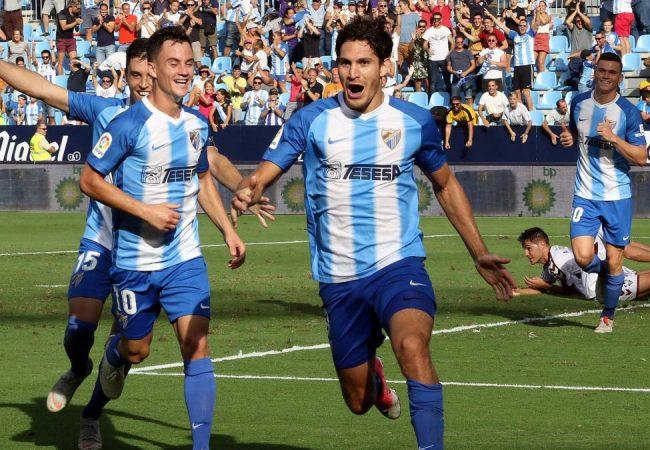 Malaga vs Oviedo Free Betting Tips  13 May 2019