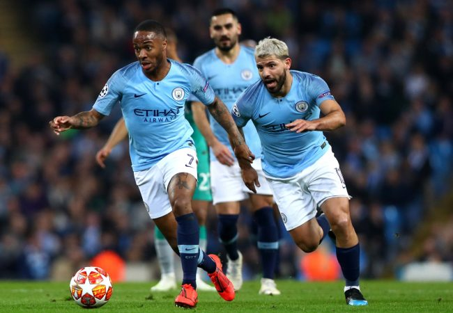 Manchester City vs Watford Betting Predictions 18/05/2019