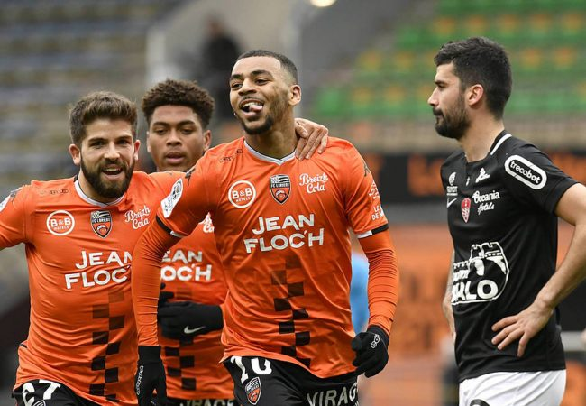 Niort vs Lorient Soccer Predictions 6 May 2019
