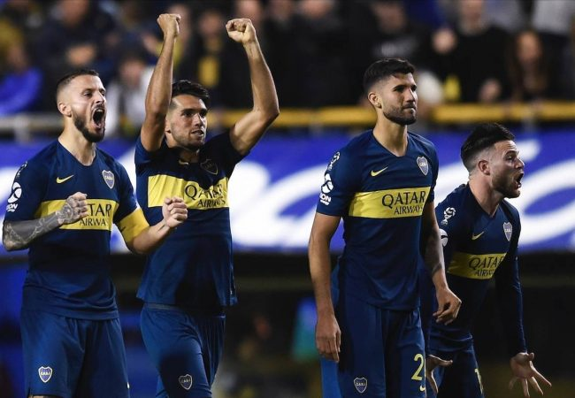 Tigre vs Boca Juniors Soccer Predictions  2/06/2019