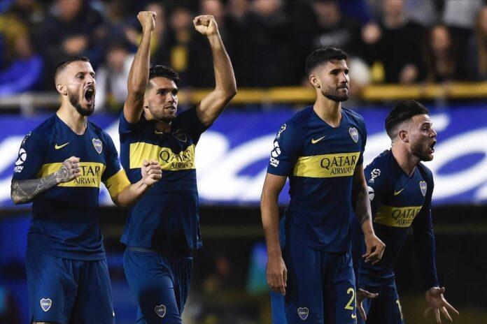 Tigre vs Boca Juniors Soccer Predictions
