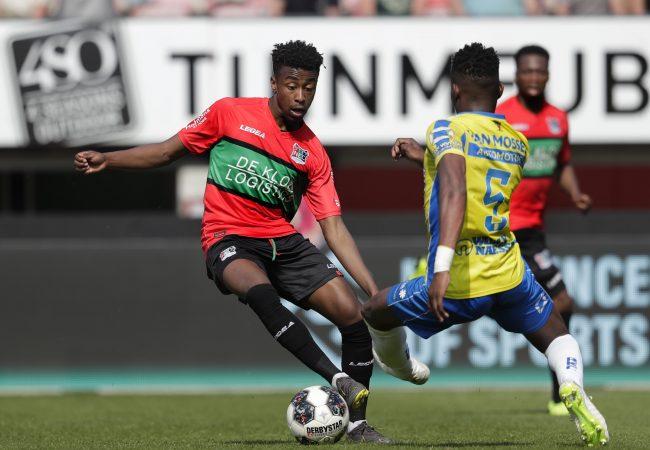 Waalwijk vs NEC Soccer Predictions 14/05/2019
