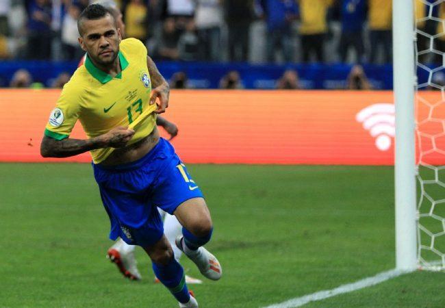 Brazil vs Paraguay Soccer Predictions 28/06/2019