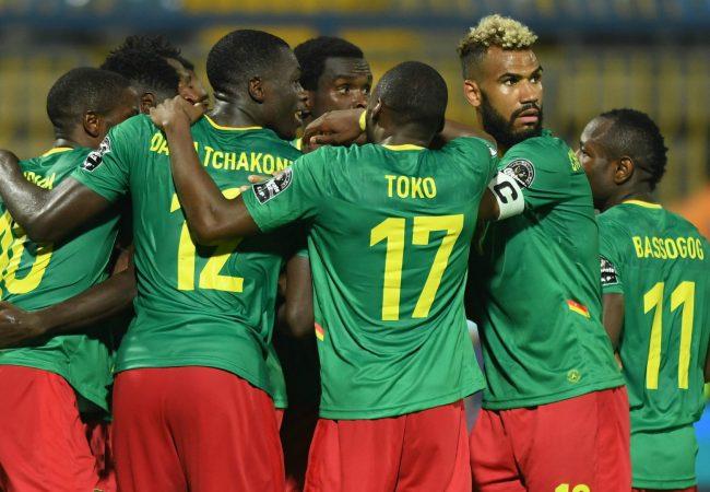 Cameroon vs Ghana Soccer Predictions 29/06/2019