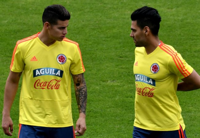 Colombia vs Panama Betting Predictions 4/06/2019