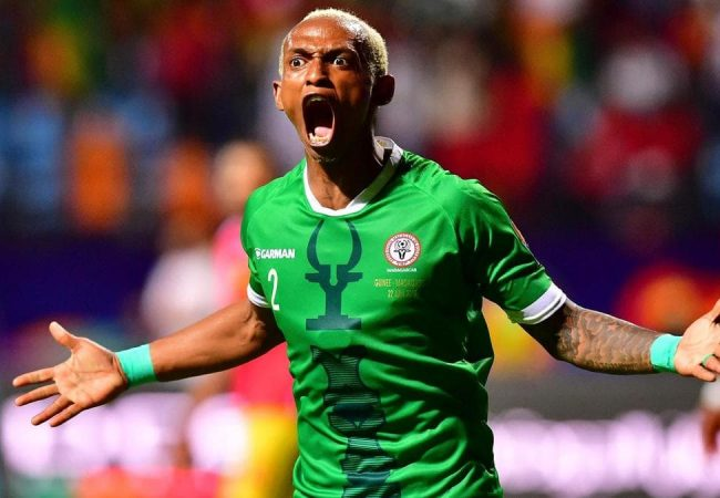 Madagascar vs Burundi Free Soccer Predictions 27/06/2019