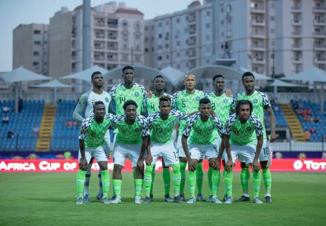 Nigeria vs Guinea Betting Predictions 26/06/2019