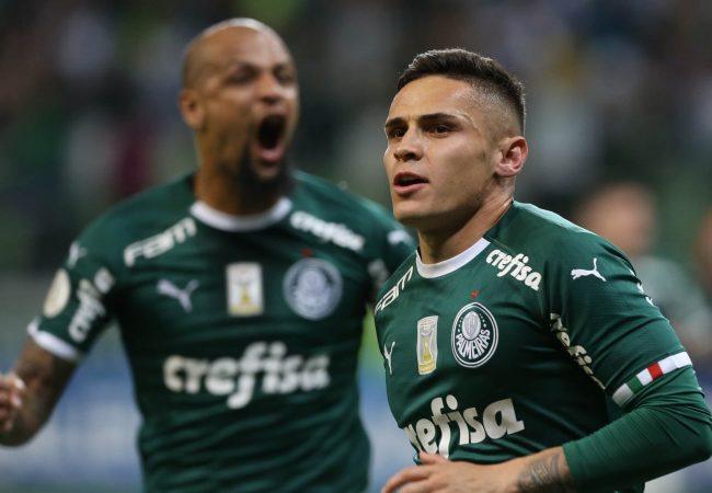 Palmeiras vs Avai Florianopolis 14/06/2019
