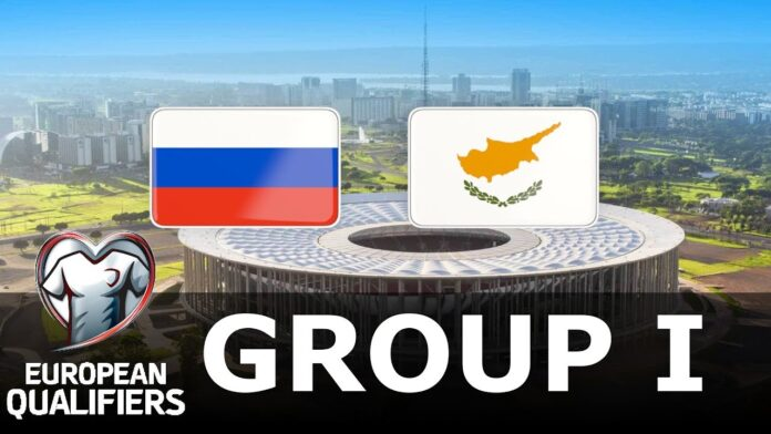 Russia vs Cyprus Betting Predictions