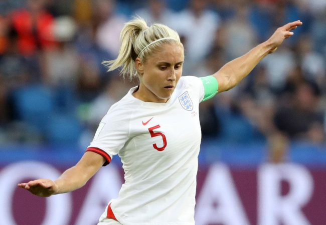 England vs Sweden Soccer Predictions 06/07/2019