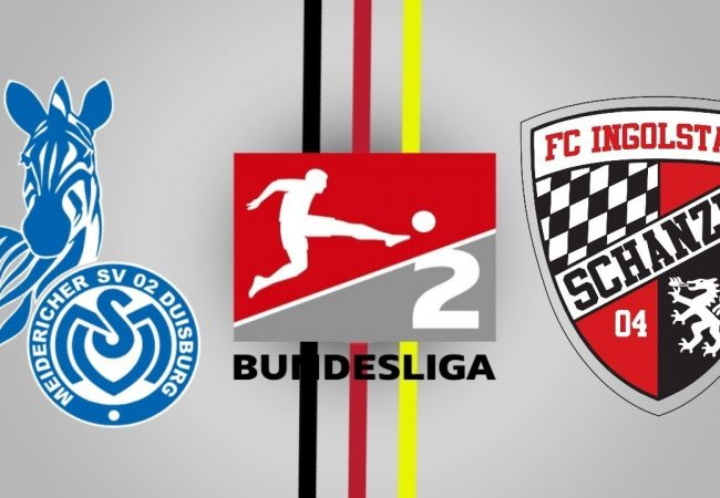Ingolstadt vs Duisburg Betting Predictions 27/07/2019