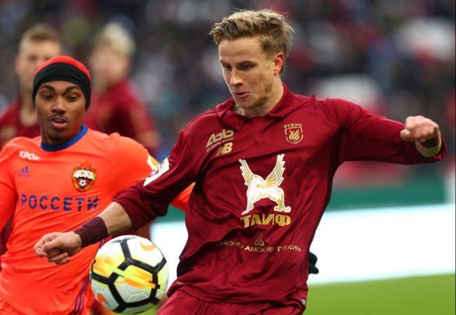 Rubin Kazan vs  Akhmat Grozny Soccer Predictions 29/07/2019