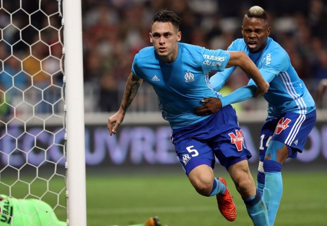 Nice vs Marseille Soccer Predictions 28/08/2019