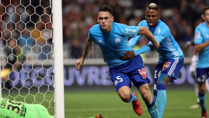 Nice vs Marseille Soccer Predictions
