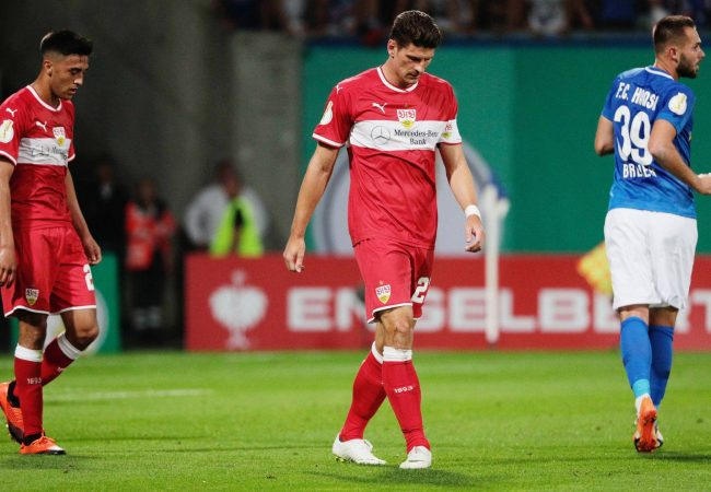 Rostock vs Stuttgart Soccer Predictions 12/08/2019