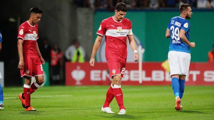Rostock vs Stuttgart Soccer Predictions