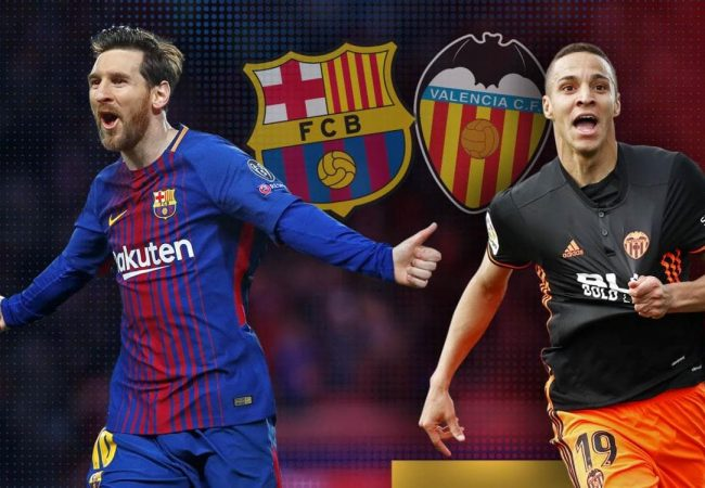 Barcelona vs Valencia Soccer Betting Predictions  14/09/2019