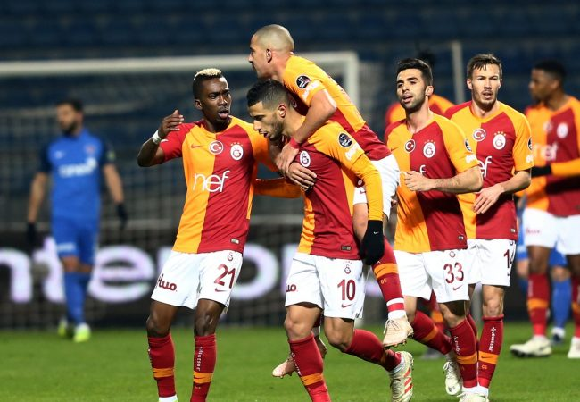 Galatasaray vs Kasimpasa Soccer Betting Predictions  13/09/2019