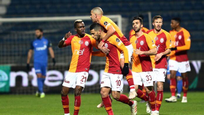 Galatasaray vs Kasimpasa Soccer Betting Predictions