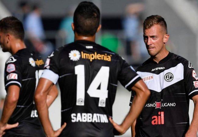 Servette Geneva vs Lugano Soccer Betting Predictions 26/09/2019