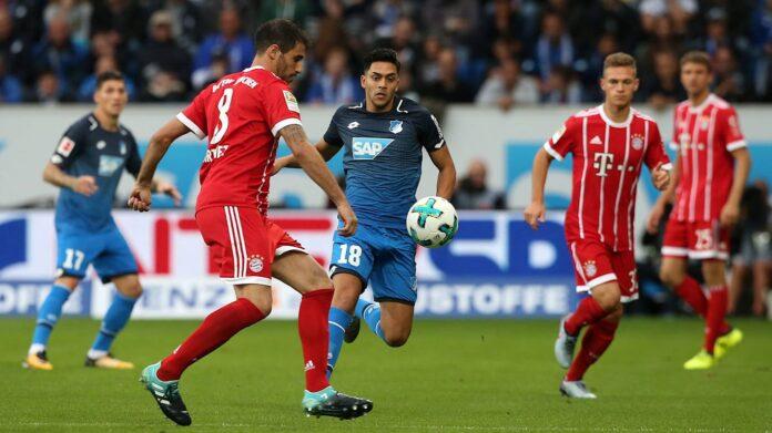 Bayern vs Hoffenheim Soccer Betting Prediction