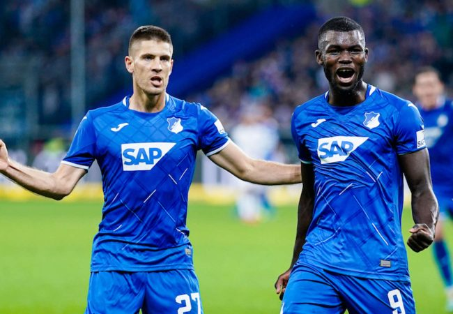 Hoffenheim vs Paderborn Soccer Betting Predictions