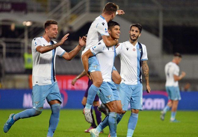 Lazio Roma vs Torino FC Soccer Betting Prediction
