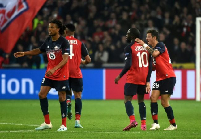 Lille vs Bordeaux Soccer Betting Predictions