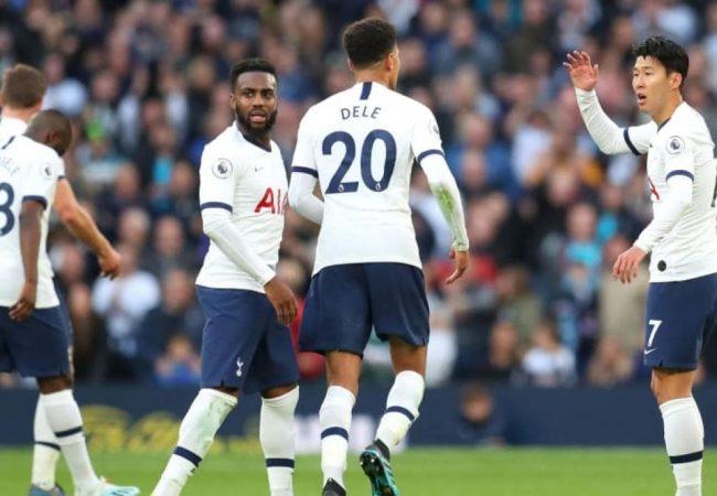 Tottenham vs Red Star Belgrade Soccer Predictions