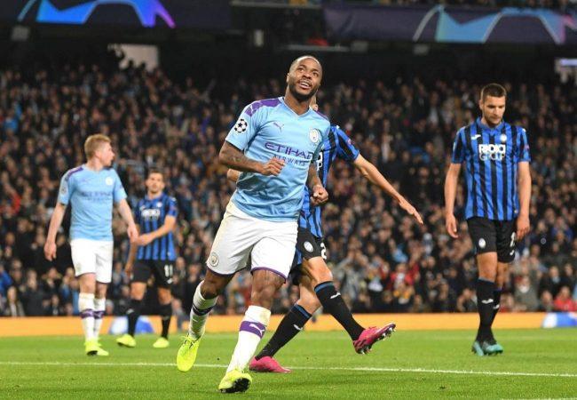 Atalanta Bergamo vs Manchester City Soccer Betting Prediction