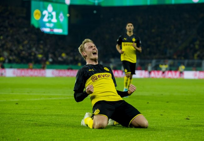 Dortmund vs Wolfsburg Soccer Betting Prediction