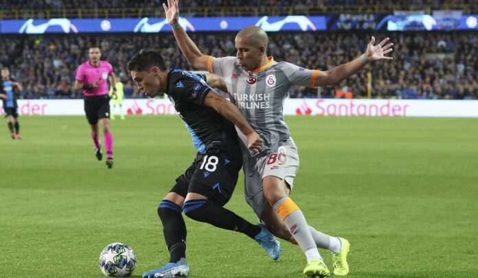 Galatasaray vs Bruges Soccer Betting Predictions