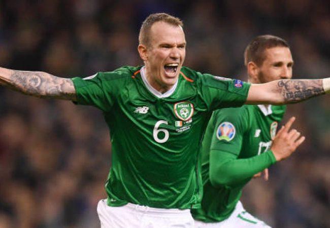 Ireland vs Denmark  Soccer Betting Prediction
