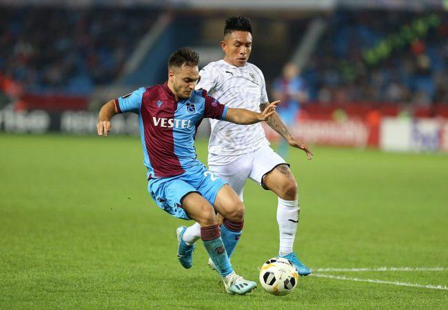 Krasnodar vs Trabzonspor Soccer Betting Predictions