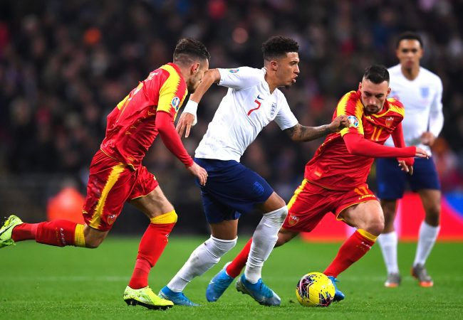 Montenegro vs Belarus Soccer Betting Predictions