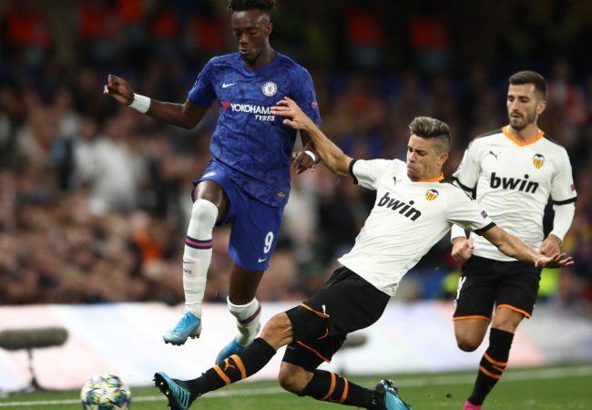 Valencia vs Chelsea Soccer Betting Predictions