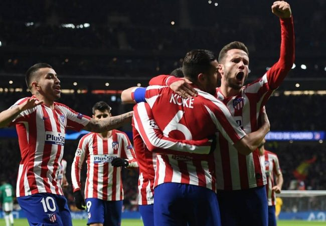 Atletico Madrid vs Osasuna Soccer Betting Predictions