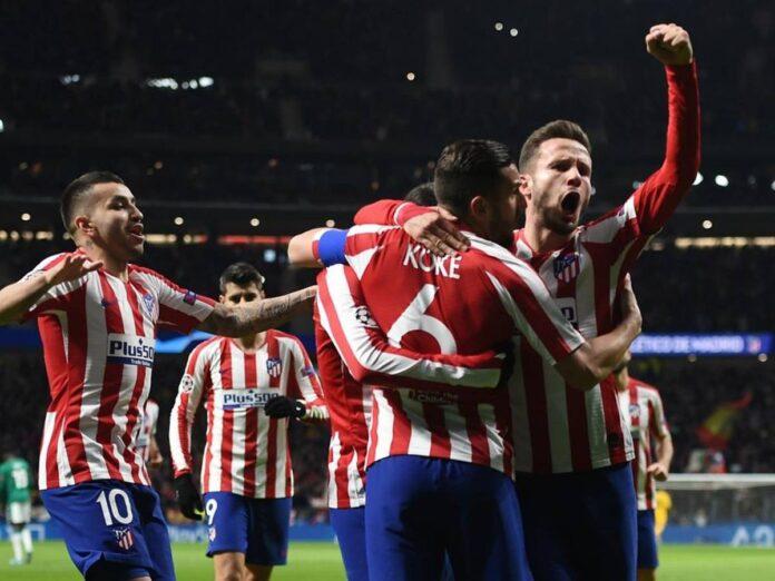 Atletico Madrid vs Osasuna Soccer Betting Predictions