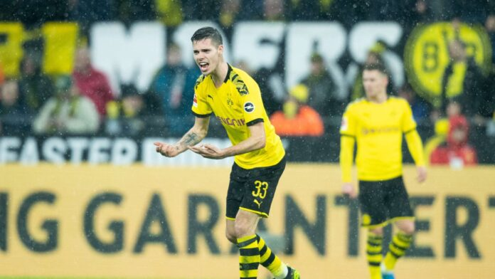 Hoffenheim vs Borussia Dortmund Soccer Betting Predictions