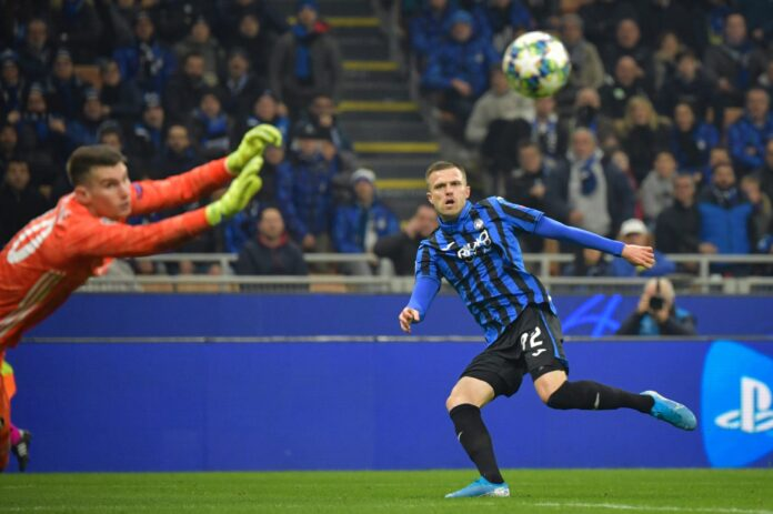Shakhtar Donetsk vs Atalanta Bergamo Soccer Betting Predictions